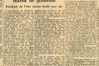 19551104 Leeuwarder Courant - Oosterwolde
