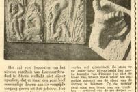 19650303 Leeuwarder Courant - bronzen deuren Stiens