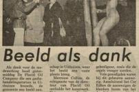19761029 Nieuwsblad van het Noorden - Schnitgermonument
