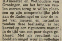 19891115 Nieuwsblad van het Noorden - Veulen