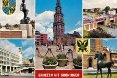Groeten uit Groningen