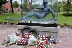 Nieuw monument Wildervank