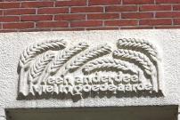 """""""Een ander deel viel in goede aarde"""" in Groningen"""