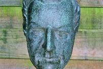 Portretmasker Groen van Prinsterer [particulier bezit]
